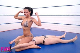 Knockouts, Pins, & Poses: Part Two