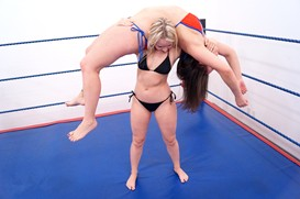 Sinn's Wrestling Lesson: Part Two