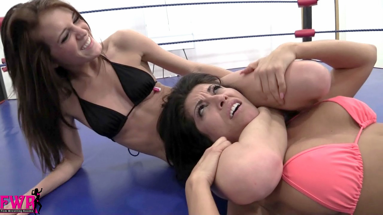Filthy rich babes porn