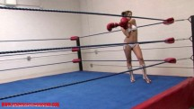 Fighting Emily Addison - 01