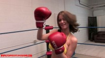 Fighting Emily Addison - 17
