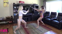 Fun with Knives & Swords - 09