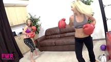 KO Fun with Becca & Kelsi - 19