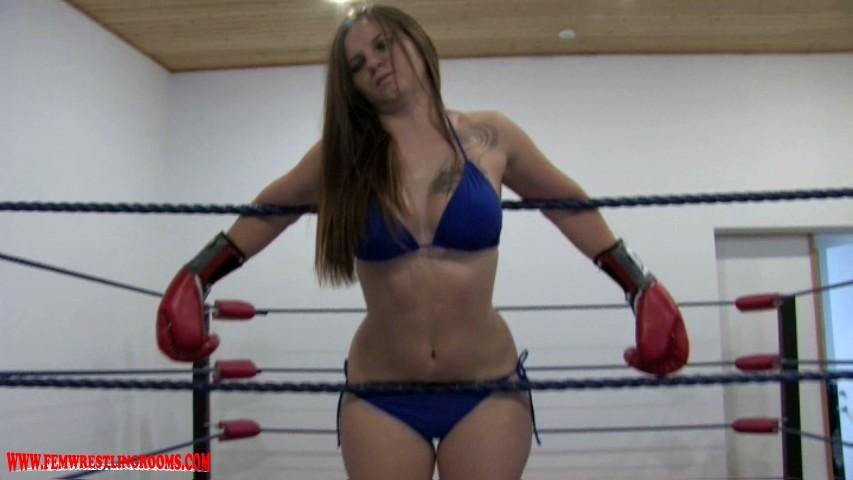 Kasey S Your Punching Bag Fem Wrestling Rooms