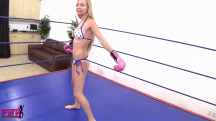 Lisa Beats Up Suzie - 08