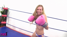 Lisa Beats Up Suzie - 09