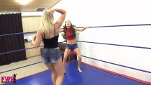 Peyton Gets Punched Out - 02