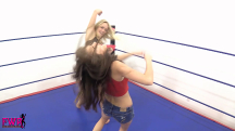 Peyton Gets Punched Out - 03