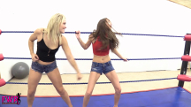 Peyton Gets Punched Out - 11