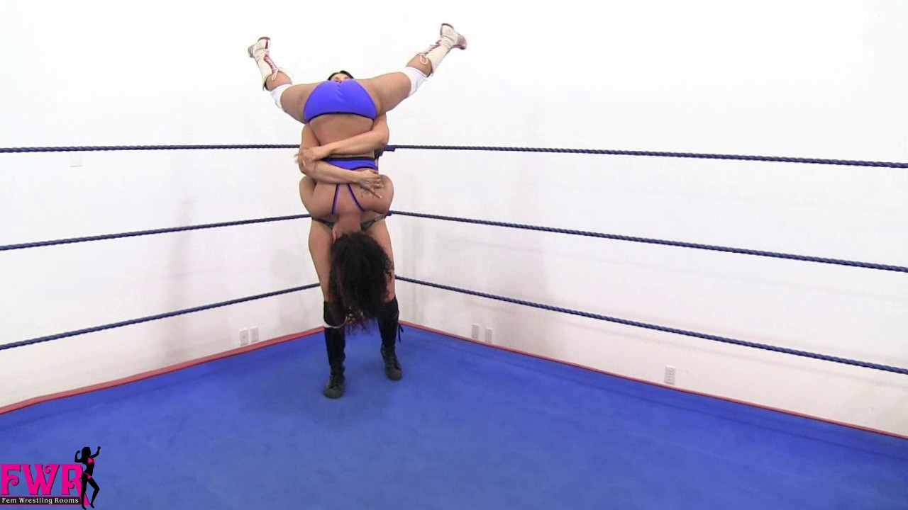 Raven S Destruction Fem Wrestling Rooms