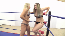 Renee's Session Beat Down II