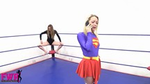 Super Becca's Super Weakness III - 06