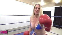 The Boxing Lesson - 03