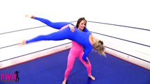 Unitard Submission Match - 10