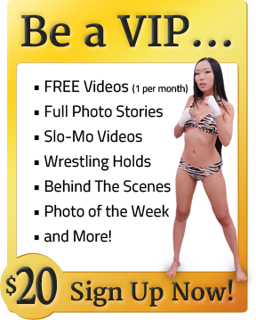 Join the FWR VIP
