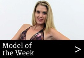 Alex - Model of the Week
