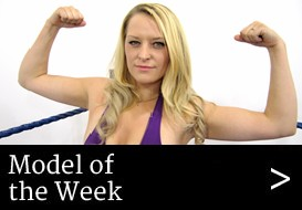 Aria - Model of the Week