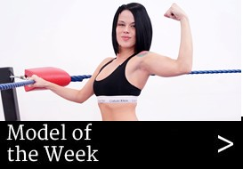 Kat - Model of the Week