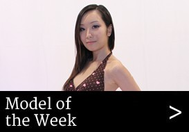 Kyoko - Model of the Week
