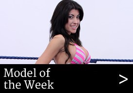 LeAnn - Model of the Week