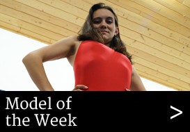 Lilith - Model of the Week