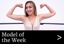 Mackenzi - Model of the Week