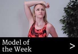 Mindy - Model of the Week