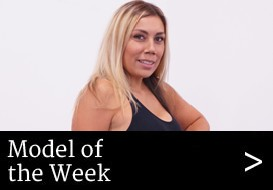 Nina - Model of the Week