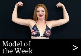 Skye - Model of the Week