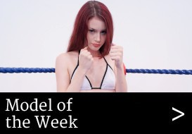 Stevie - Model of the Week