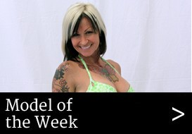Tara - Model of the Week